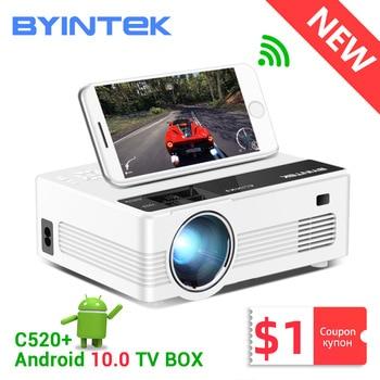 BYINTEK C520 Mini