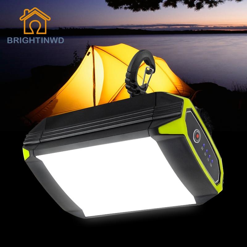 BRIGHTINWD PY-5300 - светодиодный фонарь с USB-портом
