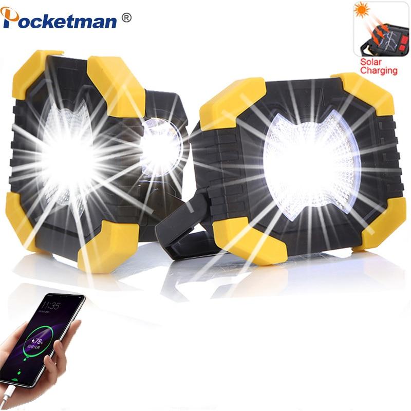 Портативный точечный светильник POCKETMAN