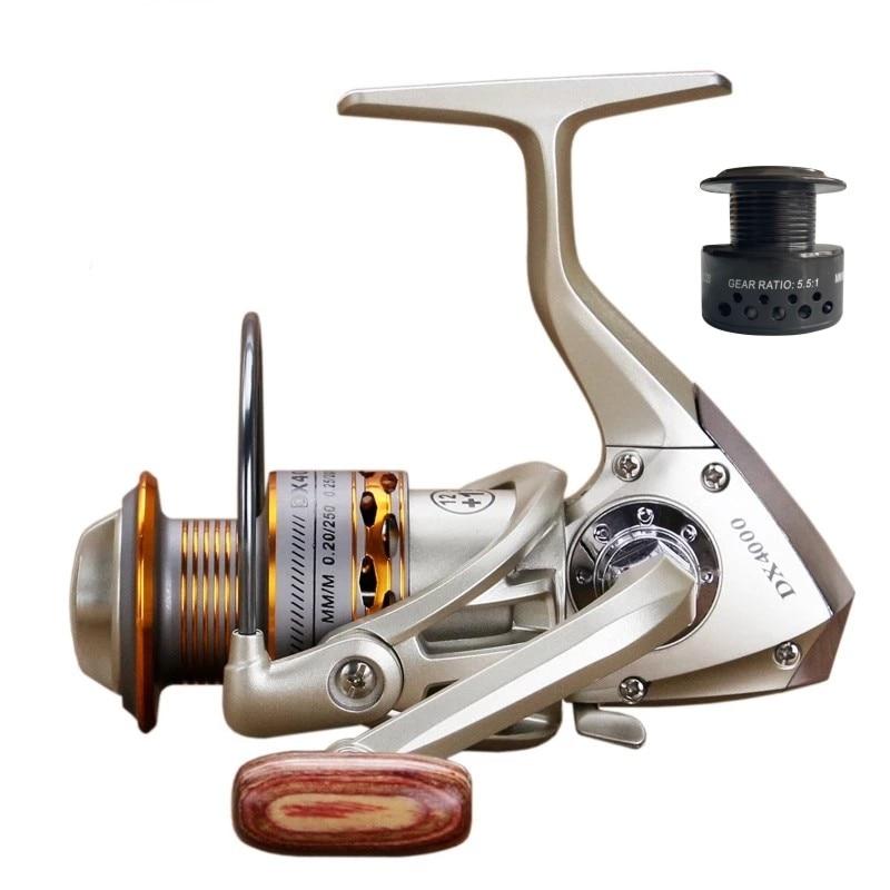 Рыболовная катушка GLS yms-90