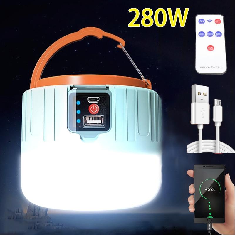 Светодиодный светильник для кемпинга FLDJL