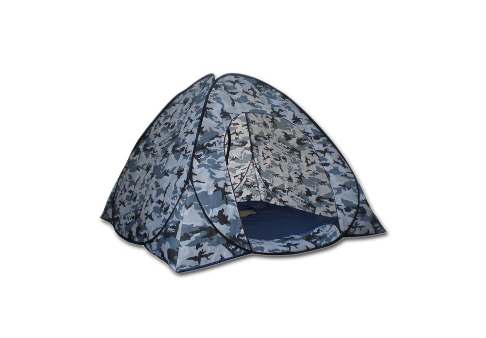 WEIDO FISH - автоматическая палатка для зимней рыбалки