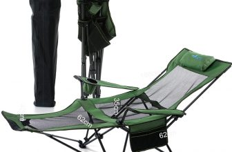 Походные стулья с Алиэкспресс