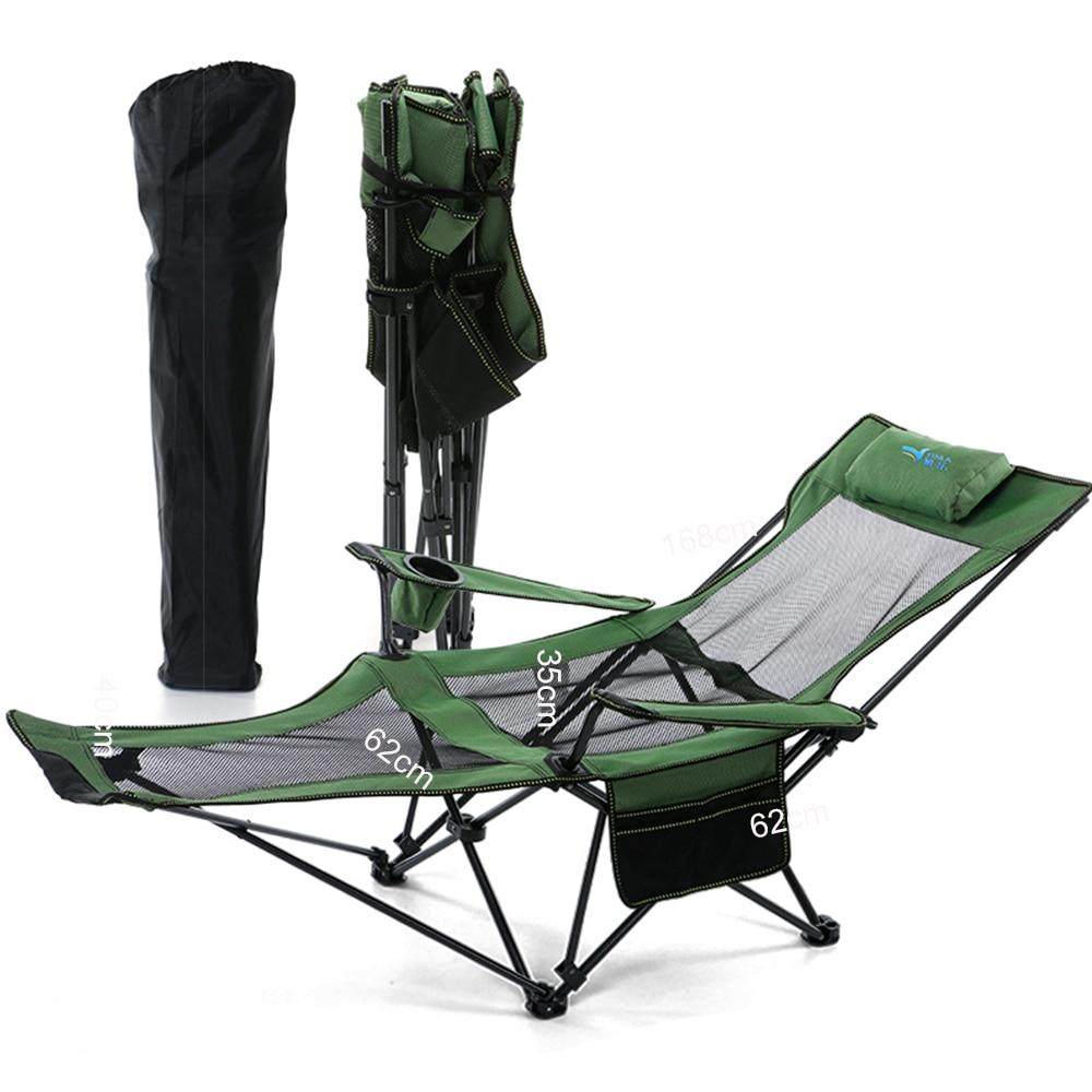 Кресло - раскладушка ALL-141