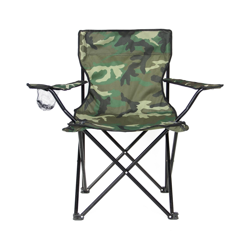 Рыболовное кресло с подлокодниками vicllax