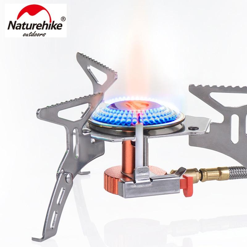 Складная горелка Naturehike NH15L399-T