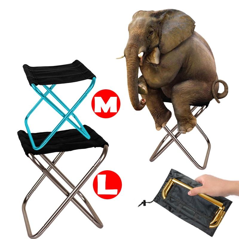 Складной стул для рыбалки JJ-0022