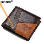 Мужские бумажники с Алиэкспресс