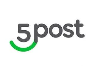 Доставка 5Post - отслеживание заказов, постаматы и пункты выдачи