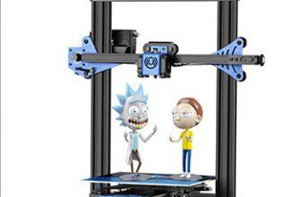 3d принтеры с Алиэкспресс