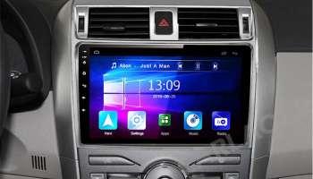 Лучшие 2 din магнитолы на Android с Алиэкспресс — плюс головные устройства для конкретных марок автомобилей.