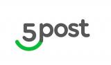 Доставка 5Post — отслеживание заказов, постаматы и пункты выдачи