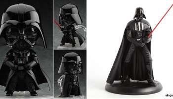 Звездные войны — фигурки Дарта Вейдера