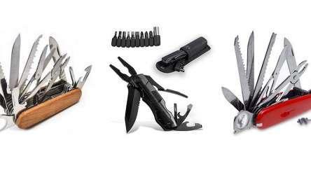 Лучшие швейцарские ножи с Алиэкспресс — самые популярные модели