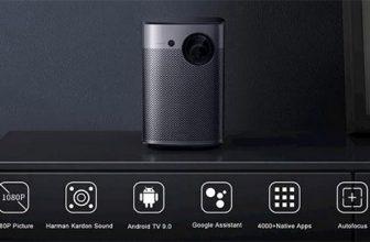 Лучшие домашние проекторы с Алиэкспресс — ТОП 10 моделей