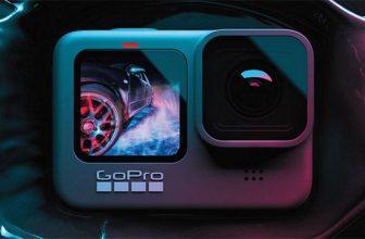 ТОП 10 — 4K экшн камер с Алиэкспресс