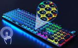 ТОП-10 механических клавиатур с подсветкой для геймеров с Алиэкспресс