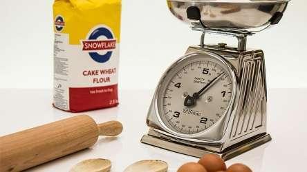 ТОП-5 лучших кухонных весов. Советы по выбору и покупке.