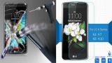 Защитные стекла для смартфонов LG с Алиэкспресс