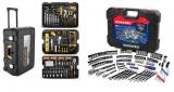 Лучшие наборы инструментов с Алиэкспресс + наборы ключей и отверток — ТОП 20 моделей
