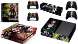 Наклейки Watch Dogs 2 для PS 4 и Xbox One
