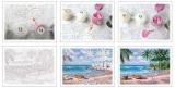 Картины по номерам на холсте с Алиэкспресс