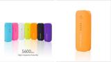 Портативное зарядное устройство для Iphone на 5600 мAч