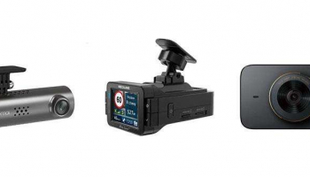 Лучшие видеорегистраторы для автомобиля с Алиэкспресс — ТОП 15 моделей