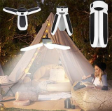 Лучшие кемпинговые фонари с Алиэкспресс — ТОП 10 моделей