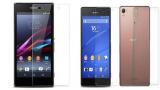 Защитные стекла для смартфонов Sony Xperia
