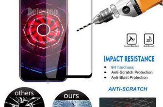 Лучшие защитные стекла для смартфонов ZTE с Алиэкспресс