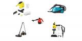 ТОП 5 лучших моделей пароочистителей для дома