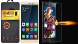 Защитные стекла для смартфонов Xiaomi c Алиэкспресс