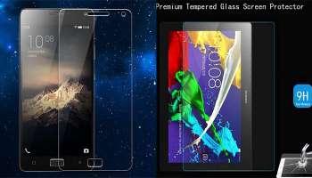 Защитные стекла для смартфонов Lenovo