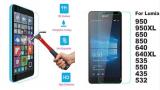 Защитное стекло для Nokia Lumia