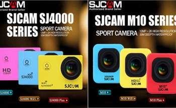 Распродажа SJCAM на Алиэкспресс 2-3 марта