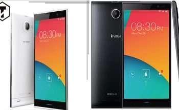 Cмартфон iNew V3 Plus на Алиэкспресс