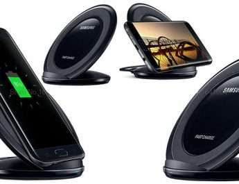 Беспроводная зарядка для Samsung Galaxy S7 на Алиэкспресс